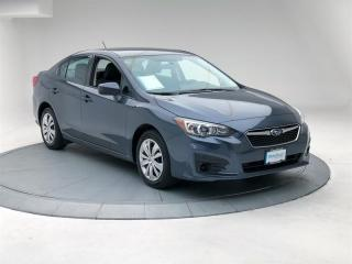 Used 2017 Subaru Impreza 4Dr Convenience 5sp for sale in Vancouver, BC
