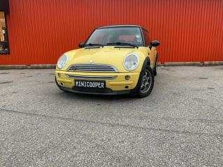 Used 2004 MINI Cooper Hardtop 2dr Cpe for sale in Guelph, ON