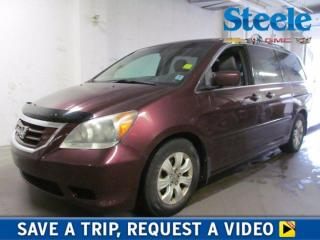 Used 2008 Honda Odyssey EX for sale in Dartmouth, NS