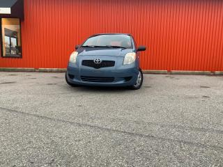 Used 2007 Toyota Yaris for sale in Guelph, ON