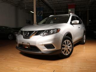 Used 2015 Nissan Rogue FWD 4dr S for sale in North York, ON