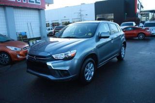Used 2018 Mitsubishi RVR SE for sale in Nanaimo, BC