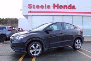 Used 2016 Honda HR-V LX for sale in St. John's, NL