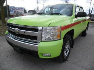 Used 2008 Chevrolet Silverado 1500 K1500
