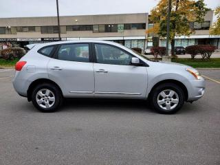 Used 2011 Nissan Rogue SUV, ONE OWNER! LOW KMS! CERTIFIED!! for sale in Mississauga, ON