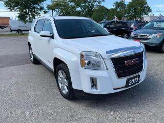 Used 2013 GMC Terrain SLE-1 for sale in Toronto, ON