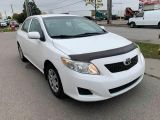 Used 2010 Toyota Corolla CE for sale in North York, ON