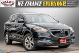 2014 Mazda CX-9 GS / 7 PASSENGERS /  LEATHER / BACK UP CAM / Photo28