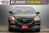 2014 Mazda CX-9 GS / 7 PASSENGERS /  LEATHER / BACK UP CAM / Photo30