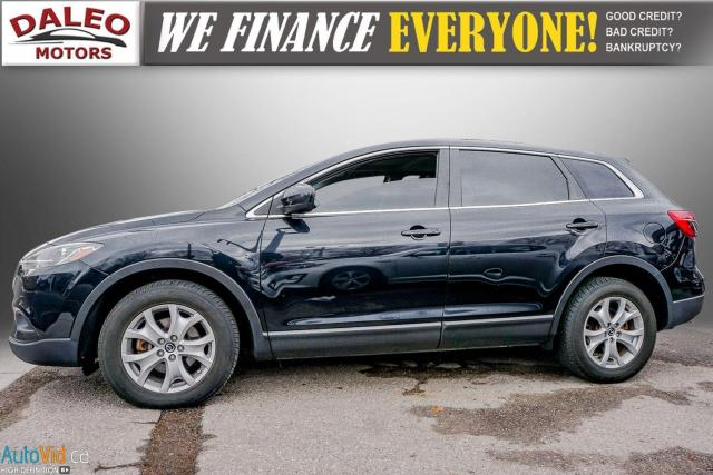 2014 Mazda CX-9 GS / 7 PASSENGERS /  LEATHER / BACK UP CAM / Photo5