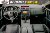 2014 Mazda CX-9 GS / 7 PASSENGERS /  LEATHER / BACK UP CAM / Photo41