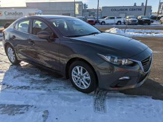 Used 2015 Mazda MAZDA3 GS for sale in Regina, SK