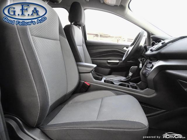 2017 Ford Escape SE MODEL, REARVIEW CAMERA, HEATED SEATS, BLUETOOTH