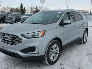 New 2020 Ford Edge SEL 201A AWD | 2.0 L ECOBOOST | Heated Seats | Reverse Camera & Sensing System | Lane Keeping System for sale in Edmonton, AB