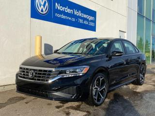 New 2020 Volkswagen Passat Execline for sale in Edmonton, AB