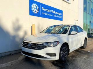 New 2020 Volkswagen Jetta HIGHLINE for sale in Edmonton, AB