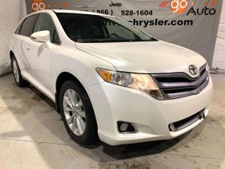 Used 2013 Toyota Venza for sale in Peace River, AB