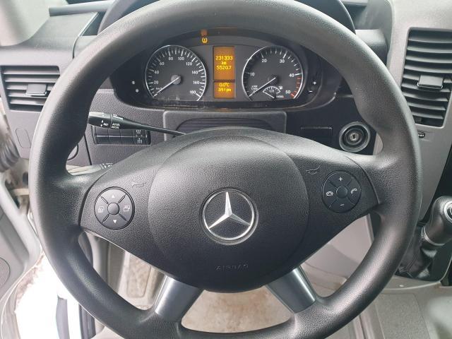 "2014 Mercedes-Benz Sprinter 2500 170"" Photo11"