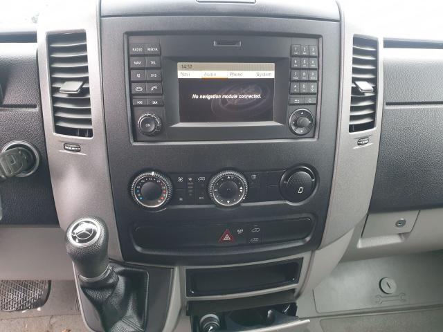 "2014 Mercedes-Benz Sprinter 2500 170"" Photo12"