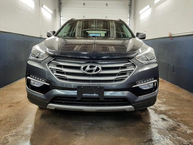 2018 Hyundai Santa Fe Sport TY