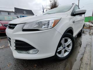 Used 2016 Ford Escape SE AWD for sale in Ottawa, ON