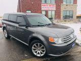 Photo of Grey 2010 Ford Flex