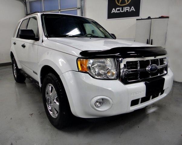 2008 Ford Escape CLEAN SUV FOR LOW BUDGET