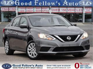 Used 2017 Nissan Sentra Special Price Offer!!! for sale in Toronto, ON