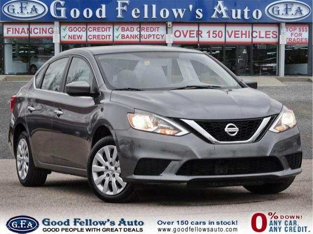 2017 Nissan Sentra Special Price Offer!!!