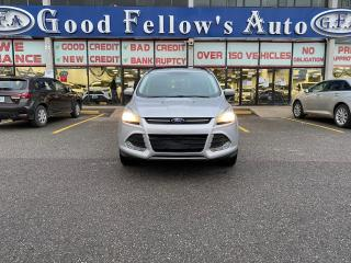 Used 2013 Ford Escape SE MODEL, LEATHER SEATS, HEATED SEATS, POWER SEATS for sale in Toronto, ON