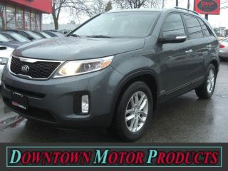 Used 2014 Kia Sorento LX AWD for sale in London, ON