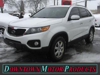 Used 2013 Kia Sorento LX AWD for sale in London, ON