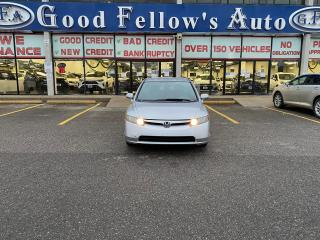 Used 2007 Honda Civic Special Price Offer!!! for sale in Toronto, ON
