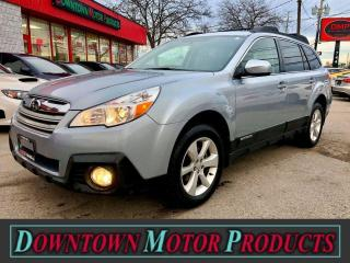 Used 2014 Subaru Outback 2.5i Premium Awd for sale in London, ON