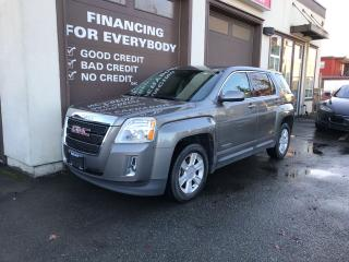 Used 2012 GMC Terrain SLE-1 for sale in Abbotsford, BC