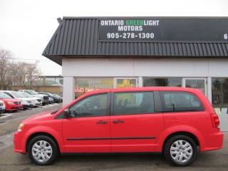 Used 2013 Dodge Grand Caravan SE,7 PASSENGERS, LOW KM, ONLY 102000KM for sale in Mississauga, ON