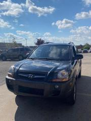 Used 2009 Hyundai Tucson GL for sale in North York, ON