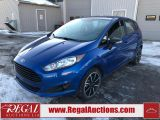 Photo of Blue 2019 Ford Fiesta