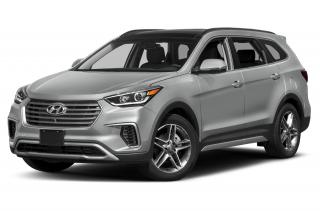 Used 2017 Hyundai Santa Fe Sport | PREMIUM | ONE OWNER | CLEAN CARFAX for sale in Burlington, ON