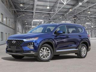 New 2020 Hyundai Santa Fe for sale in Toronto, ON