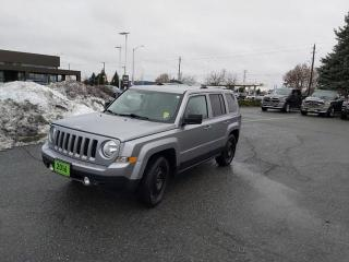Used 2016 Jeep Patriot Summer & Winter Tires for sale in Nepean, ON