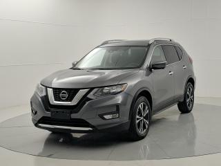 Used 2020 Nissan Rogue SV Technology  AWD, Apple Car Play, Navigation,Remote Start for sale in Winnipeg, MB