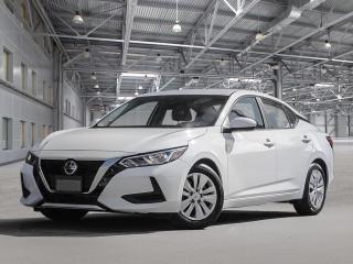 New 2021 Nissan Sentra for sale in Winnipeg, MB