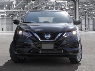 New 2020 Nissan Qashqai S for sale in Winnipeg, MB