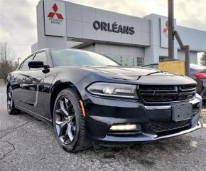 Used 2017 Dodge Charger SXT Plus Rallye for sale in Orléans, ON