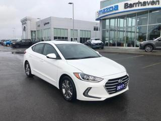 Used 2017 Hyundai Elantra GL for sale in Ottawa, ON