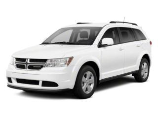 Used 2012 Dodge Journey RT   AWD   NAV   Remote Start   Heated Seats for sale in Kingston, ON
