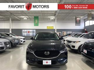 Used 2019 Mazda CX-5 GS Auto|AWD|ALLOYS|SUNROOF|LEATHER|SKYACTIV|BKPCAM for sale in North York, ON