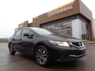 Used 2013 Honda Civic Sdn EX for sale in Charlottetown, PE