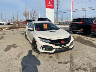 Used 2018 Honda Civic Type R